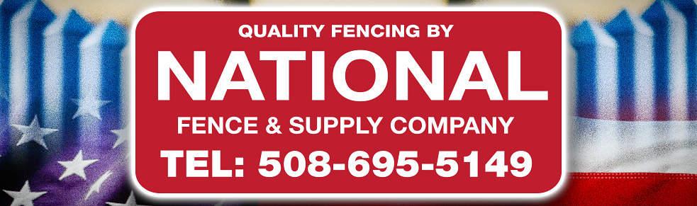 national fence and supply of attleboro massachussetts